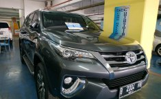 Jual Toyota Fortuner VRZ 201