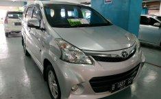 Jual Toyota Avanza Veloz A/T 2012