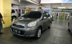 Jual Nissan March 1.2 M/T 2012