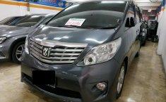 Jual Toyota Alphard S A/T 2011