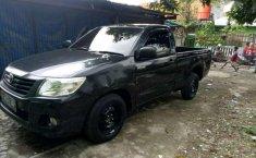 Toyota Hilux () 2013 kondisi terawat