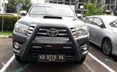 Toyota Hilux (G) 2017 kondisi terawat