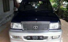Toyota Kijang 2001 dijual