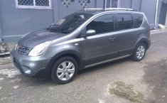Nissan Livina 2011 terbaik