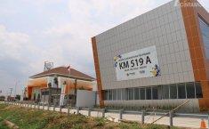 Ada 54 Rest Area di Tol Trans Jawa, 22 Dikelola Jasa Marga