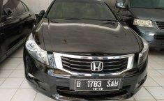 Jual Honda Accord 2.4 VTi-L 2009
