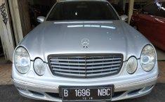 Jual Mercedes-Benz E-Class E 280 2006
