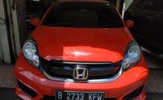 Jual Honda Brio Satya S 2017