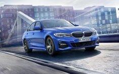 Intip Proses Produksi dan Pengecekan BMW Seri 3 Langsung dari 'Dapur' BMW