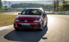 Review Volkswagen Golf GTI TCR 2019: Hatchback Berjiwa Balap dari Volkswagen
