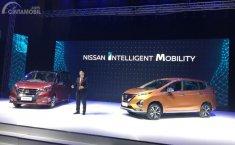 Siap Meluncur, All New Nissan Serena dan All New Nissan Livina Debut Pertama