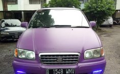 Jual Hyundai Trajet GL8 2003