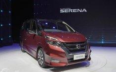 Harga Nissan Serena Maret 2019: Generasi Terbaru Sang Medium MPV Nissan Sapa Indonesia