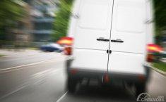 Hati-Hati, Volkswagen Jelaskan Hubungan Muatan Mobil Van dengan Jarak Pengereman