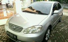 Jual Toyota Corolla Altis 1.8 J 2001