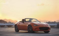 Review Mazda MX-5 Miata 30th Anniversary Edition 2019