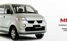 Review Mitsubishi Maven 2005, Sebuah Usaha Pertama 'Menjegal' Toyota Avanza