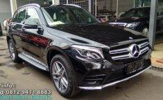 Jual Mobil Mercedes-Benz GLC 200 2019