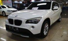 Jual Mobil BMW X1 sDrive18i 2010