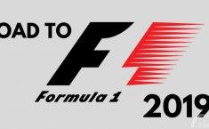 [INFOGRAFIK] Lebih Cepat, Ini Dia Pembalap dan Jadwal Balapan Formula 1 2019