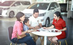 Auto2000 Sabet Gelar Diler Toyota Terbaik se-Indonesia