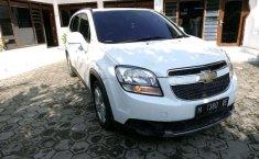 2013 Chevrolet Orlando dijual