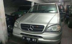Mercedes-Benz 320 () 2001 kondisi terawat