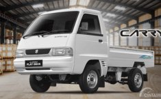 Review Suzuki Carry Pick Up 2015