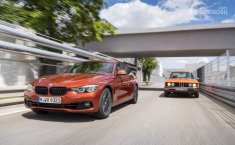 Review BMW 320i Sport Shadow 2019