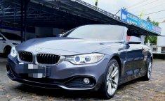 Jual Mobil BMW 4 Series 428i 2015