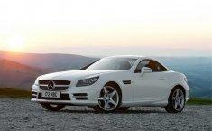 Review Mercedes-Benz SLK-Class 2011: Peningkatan Kualitas Roadster yang 'Fun to Drive'