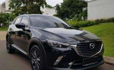 Mazda CX-3 2017 terbaik