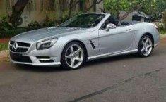 Mercedes-Benz SL (SL 350) 2012 kondisi terawat
