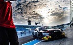 Review Audi RS5 DTM 2019