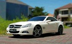 2011 Mercedes-Benz SL dijual