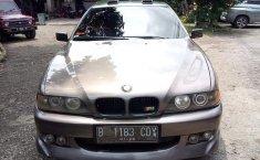Jual Mobil BMW 5 Series 528i 1996