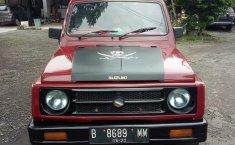 Jual Mobil Suzuki Katana 1.0 Manual 1993