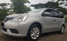 Jual Nissan Grand Livina 1.5 SV MT 2013