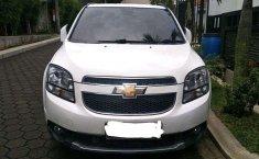 Chevrolet Orlando LT 2014 Putih