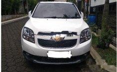 Chevrolet Orlando LT 2014 harga murah