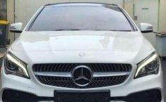 Mercedes-Benz CLA 200 2017 harga murah