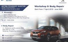 Demi Hadirkan Pelayanan Terbaik, Peugeot Indonesia Renovasi Salah Satu Diler Resmi di Jakarta