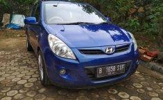 Jual Mobil Hyundai I20 GL 2010