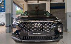 Jual Mobil Hyundai Santa Fe Limited Edition 2019