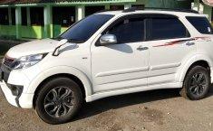 Jual mobil Toyota Rush TRD Sportivo Ultimo 2017
