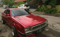 1979 Honda Prelude dijual