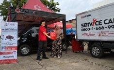 DFSK Flight Service Layanan Terbaru DFSK Yang Siap Manjakan Konsumen Di Lampung