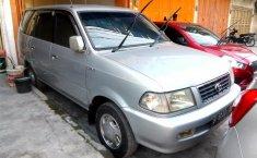 Jual Mobil Toyota Kijang LGX-D 2001
