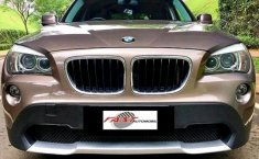 Jual Mobil BMW X1 sDrive18i 2012