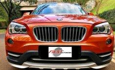 Jual mobil BMW X1 sDrive18i 2014
